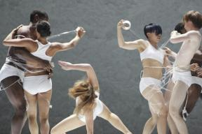 La Biennale di Venezia is looking for 7 professional dancers