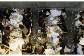 Internship: European Culture for Change Challenge