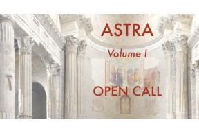 ASTRA, Volume I in SPOLETO // OPEN CALL //