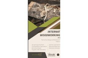 INVITATION TO WOODWORKING CAMP 2018 in Estonia
