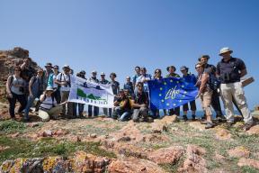 The EU Natura 2000 day