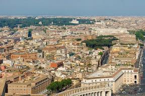 Vatican reveals its first-ever Venice Architecture Biennale pavilion