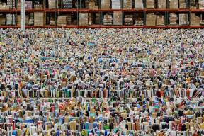 Andreas Gursky - Exhibition in London