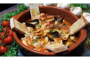 International brodetto & fish soup festival
