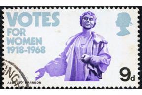 Extraordinary Women - European Heritage Days