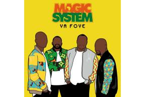 MAGIC SYSTEM - AFROPOLITAN FESTIVAL 2018