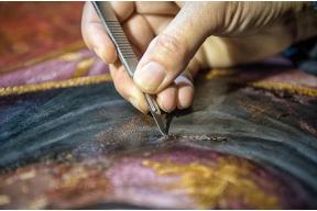 European day of conservation-restoration of cultural heritage