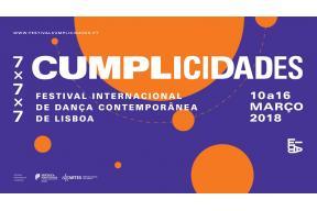 Festival Cumplicidades'18