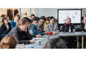 Call for applications: Introduction to Contemporary Arts and Politics