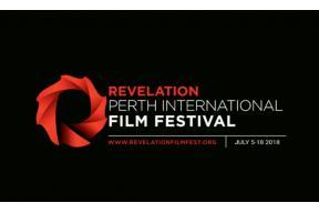 Revelation Perth International Film Festival 2018