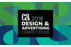 Communication Arts Design & Advertising Competitions 2018