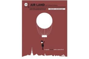AIR LAND 1.0 - open call per collettiva ad alta quota Torino