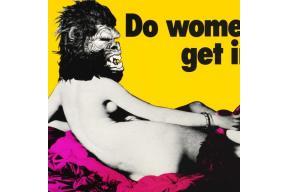 MamaCash Feminist Festival featuring Guerrilla Girls