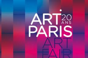 Art Paris Art Fair 2018: celebrating 20 years