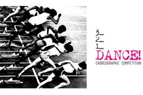 3…2…1…DANCE! choreographic competition