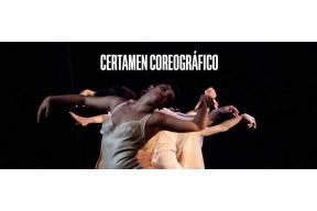 The Festival 10 Sentidos Choreography Competition 2018