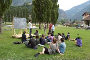 Call for applications : MAPS - Master of Arts in Public Spheres
