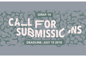GIRAF 14 – International Festival of Independent Animation