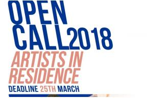 Open Call 2018 – AADK Spain