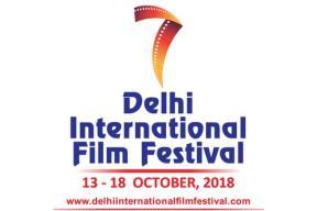 7th Delhi International Film Festival 2018, New Delhi.