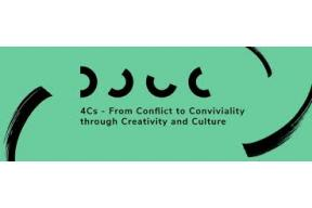 From Conflict to Conviviality through Creativity and Culture