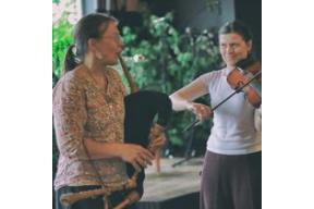 "Traditional Dance Festival ""Sabatants"""