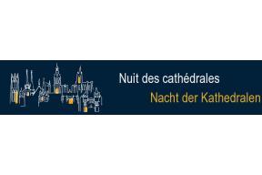 La Nuit des Cathédrales (12 mai)
