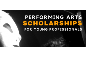 Scholarships for Movement: Directing/Teaching Lab