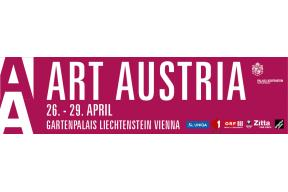 The 11th ART AUSTRIA will be from 26th to the 29th of April 2018
