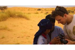 Filmmakers Without Borders's Filmmaking Grants