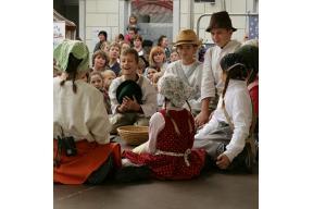 European Heritage Days in Slovenia - Dnevi evropske kulturne dediščine