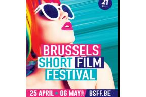 BSFF - Brussels Short Film Festival