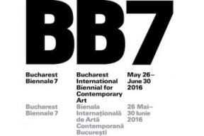 Bucharest International Biennal for Contemporary Art