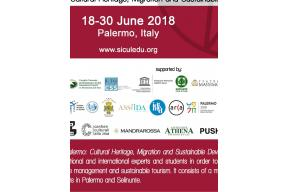 Workshop Palermo Cultural Heritage Migration&Sustainable Development