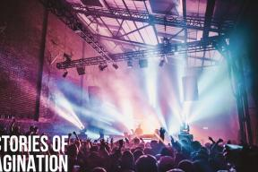 2017-2021 | Factories of Imagination