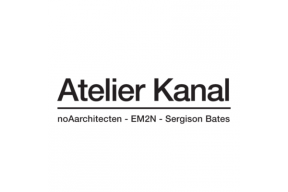 Project leaders/architects at Atelier Kanal.