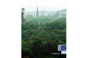 European Green Capital 2020 and European Green Leaf 2019 AwardCeremony