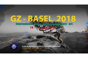GZ-BASEL 2018  _ International Art Event
