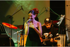 The JM Jazz World Orchestra Balkan Tour