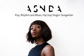 ASNDA - Better With You