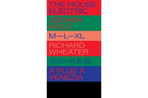 The House Electric | A plus A gallery Venice| 17.05 - 11.08.2018