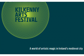 Festival Director for Kilkenny Arts Festival