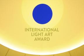 INTERNATIONAL LIGHT ART AWARD (ILAA) 2019