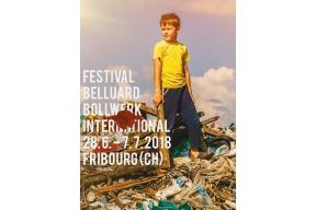 Festival Belluard Bollwerk International