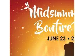 Midsummer's Eve Bonfire Festival