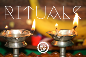 HCE Magazine's Rituals Issue: call-for-submissions