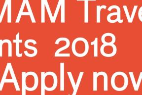 CIMAM Travel Grants call to attend Annual Conference in Stockholm
