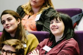 Creative,Cultural and Digital Employer Consultation & Networking Event
