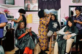 Bijloke Summer Academy: photography masterclass