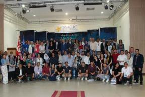 LDN at the Euro-Arab Youth Forum II, Tunisia